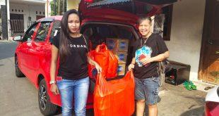 Bantuan Donasi Nasi Box
