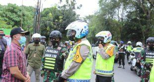 Kapoldasu : Imbau Warga Tidak Konvoi Rayakan Hasil Hitung Cepat Pilkada Medan