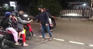 Pemuda Kelahiran Medan Main Skate Board Melatih Mental Hadapi Pandemi Covid-19