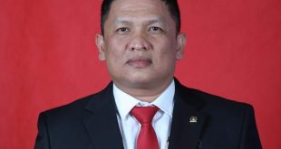 Fernando Sinaga Himbau Patuhi Prokes Dalam Mensukseskan Pilkada 2020
