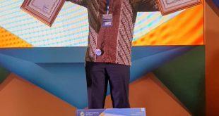 RSUD dr. Chasbullah Abdulmadjid Raih Penghargaan Melalui Aplikasi Sitaro
