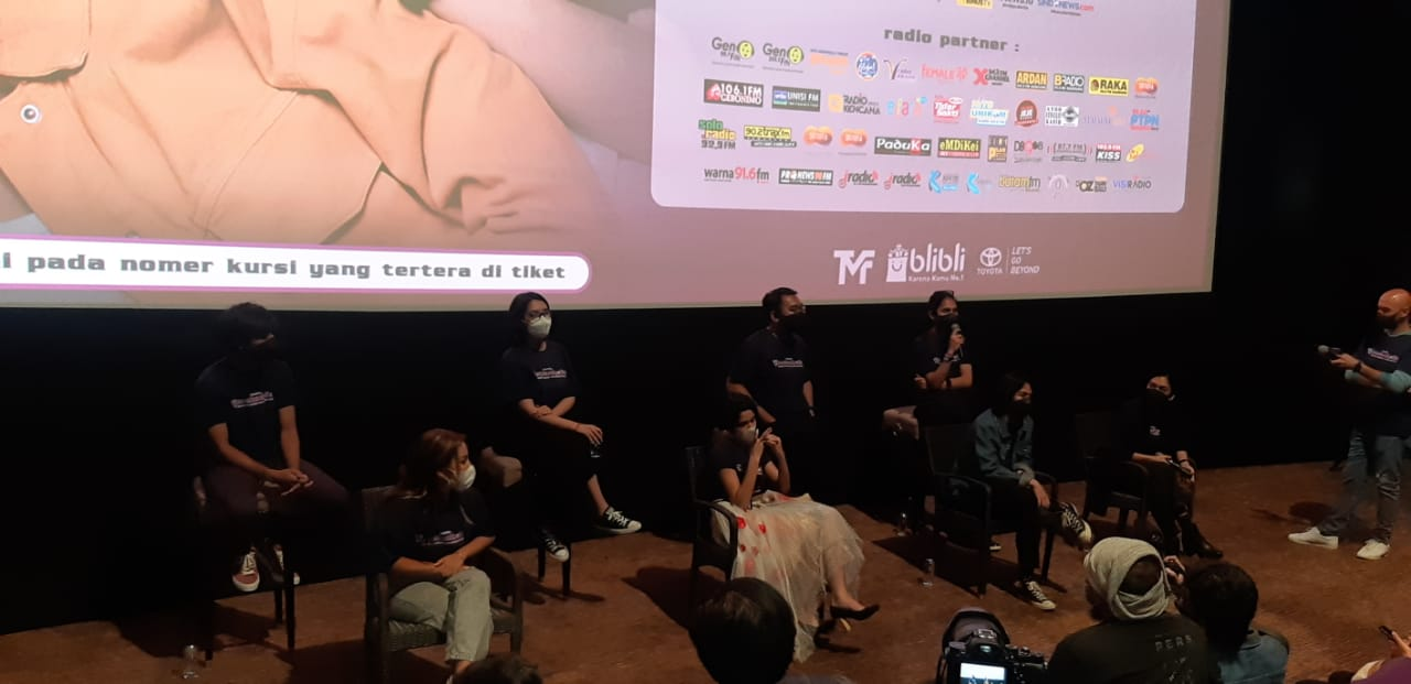 Generasi 90-an: Melankolia, Upaya Menghadapi Kehilangan Orang-Orang Terdekat Siap Tayang 24 Desember 2020 di Bioskop