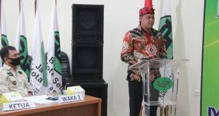 Tri Adhianto Hadiri Rakerwil RAPI Kota Bekasi