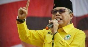 Taufan Pawe Ketua DPD Partai Golkar Sulsel Torehkan Prestasi Gemilang