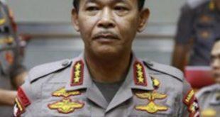 Untuk Mencegah Penyebaran Covid-19, Idham Azis Menerbitkan Maklumat