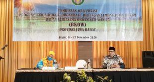 Amsori : Peran Perempuan Dalam Pembangunan Indonesia