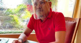Ketua Umum SMP Minta Tanggung Jawab Menhub Terkait Kecelakaan Pesawat Sriwijaya Air SJ 182