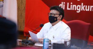 Menteri Tjahjo: Perjanjian Kinerja Jadi Awal Kerja Tuntas dan Ikhlas
