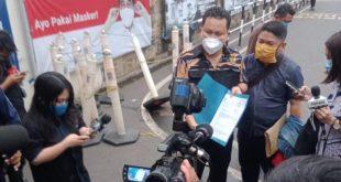 Duga Langgar Prokes Usai Suntik Vaksin, Raffi Ahmad Dilaporkan ke Polda Metro Jaya