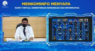 Mewujudkan Indonesia Terkoneksi Melalui Digitalisasi Agar Semakin Maju