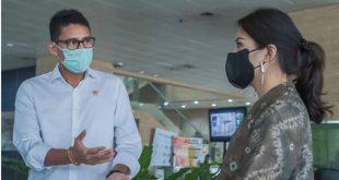 Bantuan Bagi Pelaku Parekraf Terdampak Pandemi Covid-19 Harus Tepat Sasaran
