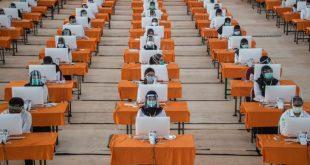 Kabar Gembira Bagi Guru Honorer dan Eks-THK-2 Diberi Kesempatan Untuk Mengikuti Ujian Seleksi