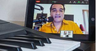 Angkat Keindahan Indonesia Lewat Musik, Kemenparekraf Gandeng Musisi Indra Lesmana