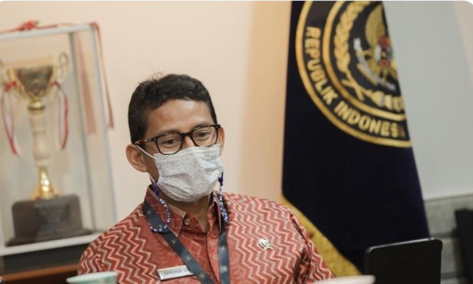 Kembangkan Sektor Parekraf Indonesia Kemenparekraf Gandeng KNEKS
