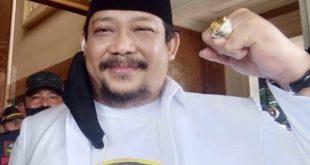 Tokoh Banten H. Tb. Masduki Dukung Langkah Kapolri Soal Kebijakan PAM Swakarsa
